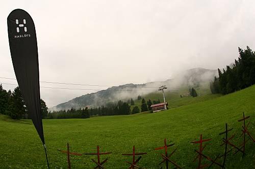 Klettersteig Bad Hindelang : Klettersteige bayerische alpen mit kurzem zustieg